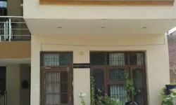 an independent duplex house in shiva enclave zirakpur fully well furnished marbel floors 3 bedrooms downselling in all rooms 3 washrooms with anti-skid tiles a big dinning hall with washbasin drawing room well furnished modular kitchens Carparking with