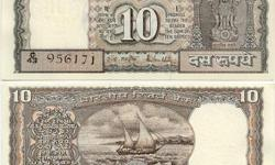 I have some 10 rupees black note signed by R.N Malhotra i any one interested to buy it then mail me on bisu20@gmail.com or simply call me on 9831133170 with your best price. hurry...