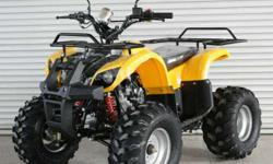 This Atv bike is available for offroad riding This bike can be spotted between thousands