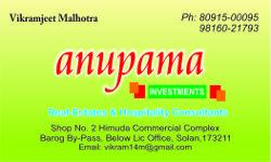 1/2/3/4 BHK Flats for Sale @Solan & Shimla