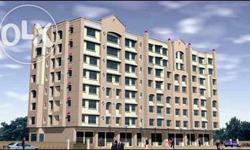 Available 1 bhk Residential Flat with 600 sq.ft area. This is Un furnished Flat for rent at Sunsrishti in Sakinaka which is situated on Saki Vihar Road, Expected Rent Rs.28k The house has a utility area and separately a dedicated covered car-Parking on