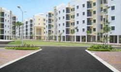 Welcome to Shapoorji Pallonji: A spacious 1BHK apartment available for RENT in a newly built society at New Town, Rajarhat, sprawled over magnificently landscaped greens with world class luxurious amenities of unmatched quality of design and