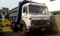 Year: 2011 Condition: Used TATA TIPER 2518 GOOD CANDITION SELL IN VERY RIGNABALE PRICE