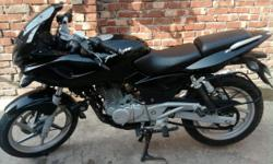 I WANT 2 SALE MY PULSAR 220 BLACK COLOUR MODEL 2008 PB NUMBER PRICE 48000 WHO INTRESTED CL ME 98055/45858 & 94593/04783 DISSCOUNT AVAILABLE