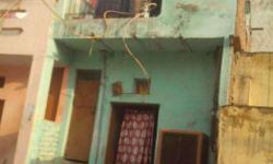 25 gaj ka makan 10 x 22.5 with water and light connection (with meter). only 1 to 1.5 distance form Main Rohtak Raod / Najafgarh Road / Metro Station (Surajmal Stadiam) wide gali Near Govt. School (Saini Mohalla)