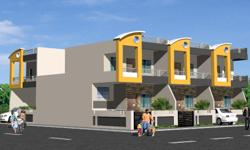 Bedrooms: 2 Bathrooms: 2 Furnished: No Pets: Yes Broker Fee: Yes 2 BHK ROW BANGLOW IN NANDED