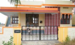 Hi, I am interested in selling my 2BHK Independent House measuring 5.85 cents overall area, with car parking, compound wall situated in Dasharath Nagar, Manipal.. Interested parties(brokers excuse) contact me via email. Regards, Pradeep