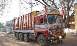 Make: Outro Model: Other Mileage: 33,000 Kms Year: 2012 Condition: New 12 chakka truck with good condition tyre, all india permit and insurance, to sale,rate are negosiable contact on 9835395555