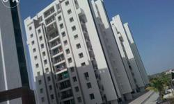 """one of the best high-rise building in rajkot """"KADAM HEIGHTS"""" situated at Rangoli Park near Cosmoplex cinema, Kalawad road, with all modern amenities like swimming pool, jacuzzi, game zone, snooker and pool, table tennis, garden area, parking facility etc."""