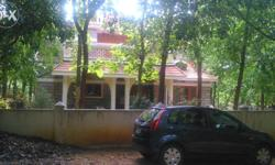 An independent house built on a 80/120 plot in Emerald Enclave is available for sale close to infosys, Mysore Built up area around 3000 sq ft surrounded by 40 teak trees and other plants. Facing :- East Price expected ;- 1.60 Crores ( Slightly Negotiable)
