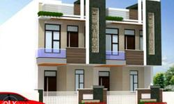 Bedrooms 3 Bathrooms 3 Square 88 sq yard Furnished 1 Dinning hall, 1 Drawing Room, 1 Kitchen,3 Let Baths, , Hall Car Parking, Water Supply, Electricity, , New individual House, 88 square yard independent, Modular Kitchen, Wooden Wardrobes, False ceiling,