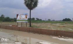 ab shinecity layi hai residential plot jaldi kare adhik jankari ke liye call kare mo-75259588,33