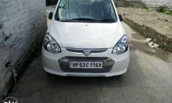 Alto 800 lxi sall top modall...car pathankot ma ho...