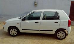 Make: Suzuki Model: Alto Mileage: 8,500 Kms Year: 2012 Type of car: Convertible Condition: Used Alto k10 vxi petrol 2012 model available for sell. 8500 KMS ONLY DRIVEN.