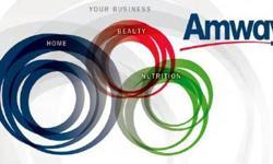 ವಿವರಣೆ Amway India products are available, which includes skin care (Artistry :Among the Top 5 leading cosmetic brands worldwide), Nutrition and wellness (Nutrilite: World No. 1 nutrition brand) and other home care and personal care