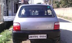 New codition car a new tyres new batery local pass bna hai . with full document . fix price. Service b hunei krai ai ..time pass k lia plz koi call mat karna fix price....