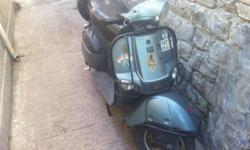 Bajaj chatak 2005 good condition 18000km single owner 17000/-