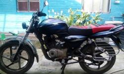 Any one want to buy my bike by Rs 17000 only