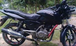 pulsar 150cc 2013 manufacture for Rs. 47000 negotiable can bring upto both dimapur n kohima.