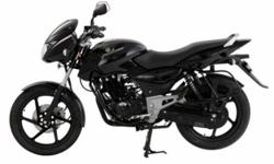 ?????: Pulsar 150.00 ??????: 45 ????????? ??? ????: 2011 ??????: ????? Bajaj Pulsar-150 DTS Model- 2011 Colour-Black KM -11,600 KM Only Average- 40-45 Km Per @ Liter Very Good Looking & Candition