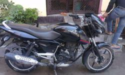 Bajaj pulsar 150 Dts-i August 2011 model.Very good condition.Both tyres 2 month old.Engine in new condition.