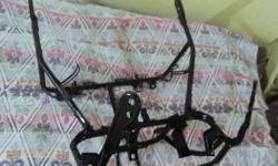 Bajaj Pulsar 220 front inner fairing bracket for sale
