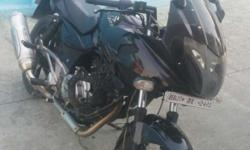 Urjent sell in doiwala gud conditions new front tyre new battery. Fixed price 40 thousand no bargaining please