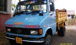 Make: Outro Model: Other Mileage: 8 Kms Year: 2003 Condition: Used The best tata 407 turbo hydrolic dumper double tire in best condition