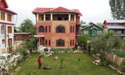 We have our bungalow near shikar gah umar abad zainakot srinagar kashmir 2nd plot from highway call me