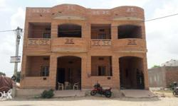 Shandar Good Banglow Jodhpur Sand Stones Elevation. Excellent Location.situated At Link Road Of Bidla School And Pal Road Area.best Investment And Residential Value. nearer To Bidla School. 5 Room 2 Kitchen 4 Letbath 2 Lobby Good Exterior And