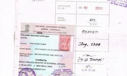 Birth/Degree certificate apostille in Mysore,Mangalore,Bangalore Helpline Numbers: 09925867908 / 08866473857 Mail Us: mysore@serviceindia.info Mysore Attestation Service We provide Attestation for UAE (Dubai) in Mysore Bangalore Mangalore service for