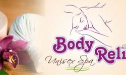 Our �Body Relief Unisex Spa� is providing treatments and services for both men and women. Body Relief Unisex Spa preserves every nuance of aesthetic feel and proficiently administers personal care to new customers and regular clients stepping into our