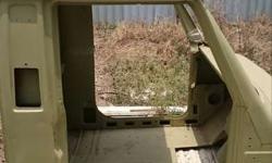 Bolero pickup cabin available. All type of bolero pickup cabin available. We just deal in Mahindra and Mahindra.