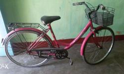 Bsa Lady Bird Cycle good Condition year 2010