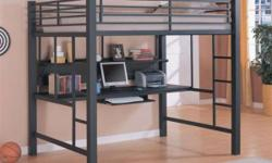 bunk beds with workstation Furniture Just Rs.12000 Only from india Welcome to Tarun Industries We are the Manufacturer, Supplier & Exporter of all type of Wrought Iron Furniture Industrial Furniture Antique Hardware Handicrafts Gift wares Home Decorative