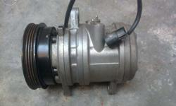 i have a santro ac compressor in working condition .HCC only working guaranty.