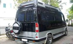 Make: Langendorf Model: Other Mileage: 45,000 Kms Year: 2009 Type of car: Vans & Minivans Condition: Used Caravan in Tempo Traveller for sale. Two seats, Bed, Toilet, LCD, Music system, Alloy wheels, etc...