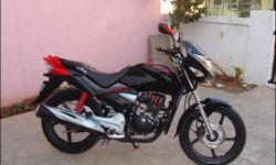 COMPANY = HERO HONDA NAME = CBZ XTREME COLOR = BLACK AND RED MILAGE= 50KM CONDITION = FRESH , EXCELENT , NEW