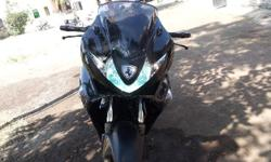 ?????: CBZ XTREME DOUBLE DISC ??????: 45 Kms ????: 2011 ??????: ????? the first cbz xtreme modified into karizma zmr full fairing !!!!!!