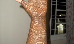 expert service in all types of mehndi designs. to c more designs WWW.CELEBRATIONSMEHENDIARTS.WEBS.COM we organise mehndi parties for karwa chauth, teej etc. we give service for one persin also. 9987963159 022-26342245