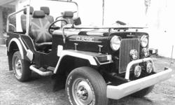 hi i want sale my classic jeep which in a good condition no.09669040511 BABA THAKRE