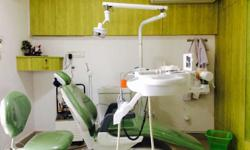 Dental Clinic For Sale Near Edapally Well established and Fully furnished dental clinic(running since 10 years) with a brand new fully electrical dental chair and all other necessary dental equipments for sale. Intrested may please contact me