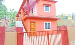 A RCC constructed villa/house situated in assonoa between two cities namely bicholim and mapusa . Full plot is NA plot. OC and CC available. 4 wheeler parking is there. sliding gate for in / out movement. convent school/college,marked,health center,main