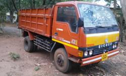 Make: Eicher Model: Other Year: 2007 VIN Number: kl-08 Condition: Used EICHER TIPPER 2007 MODEL FOR SALE IN SUPERIOR CONDITION NO ACCIDENTS TILL NOW VERY GOOD CONDITION CONTACT:- JANSEER MOB.9020 143 143