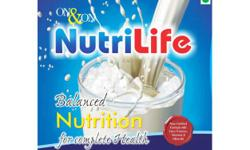 Type: Body Care Product DetailsReviewSocial Review (BRAN NEW) On & On NutriLife Description: NutriLife provides balanced nourishment for the entire family. Made with growth enhancing protein, energy giving carbohydrates and fortified vitamins and minerals