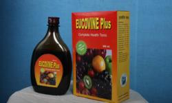 EUCOVINE Plus provides supplementation of vitamins and minerals as desired in many special circumstances e.g. in elderly patients with chronic disease, for persons on low calorie diets, during pregnancy and lactation, in hypermetabolic conditions with