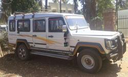 Full condition trax cruiser no taxi