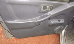 Doors pads fully new of maruti zen available,in four numbers for all four doors.