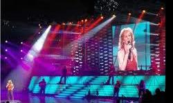 Type: Event Services Type: Shows A range of LED wall, indoor & outdoor, available in various sizes & pitches according to your requirements. Majorly used for events, exhibitions, marriages, religious functions and outdoor publicity. Led Wall Indoor
