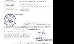 WEPROVIDE SERVICE FOR GUMASTA AND FOOD LICENSE IN MUMBAI THANE NAVIMUMBAI KALYAN DOMBIVALI